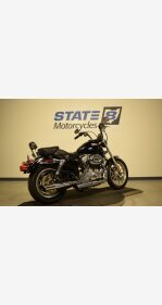 2008 Harley-Davidson Sportster for sale 200695380