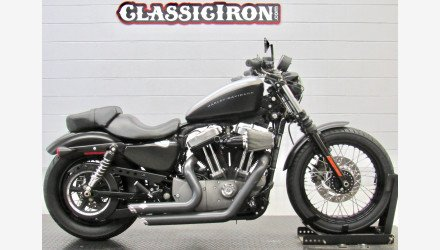 2008 Harley-Davidson Sportster for sale 200698909