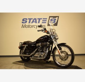 2008 Harley-Davidson Sportster for sale 200701548