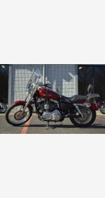 2008 Harley-Davidson Sportster for sale 200704647