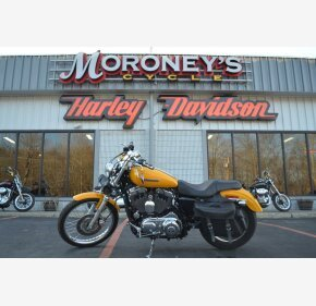 2008 Harley-Davidson Sportster for sale 200704648
