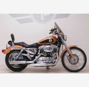 2008 Harley-Davidson Sportster for sale 200706288