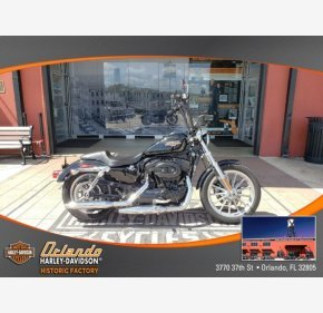 2008 Harley-Davidson Sportster for sale 200711695