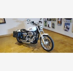 2008 Harley-Davidson Sportster for sale 200726250