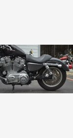2008 Harley-Davidson Sportster for sale 200727627