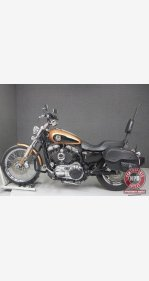2008 Harley-Davidson Sportster for sale 200731111
