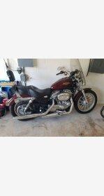 2008 Harley-Davidson Sportster for sale 200733855