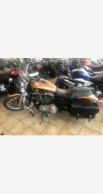 2008 Harley-Davidson Sportster for sale 200769129