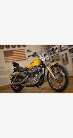 2008 Harley-Davidson Sportster for sale 200772037
