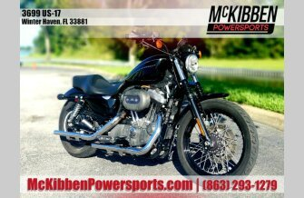 2008 Harley-Davidson Sportster for sale 200778459
