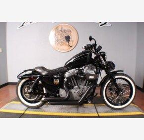 2008 Harley-Davidson Sportster for sale 200782067