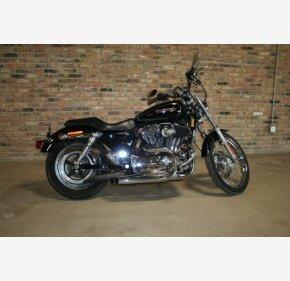 2008 Harley-Davidson Sportster for sale 200784350