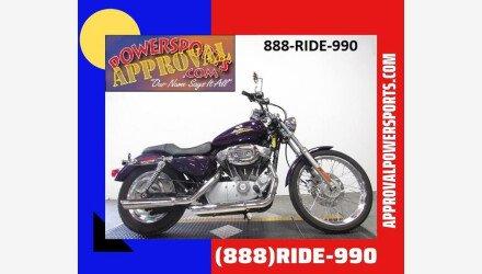 2008 Harley-Davidson Sportster for sale 200786836