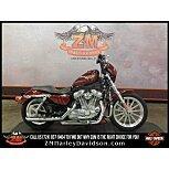 2008 Harley-Davidson Sportster for sale 200789179