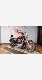 2008 Harley-Davidson Sportster for sale 200789199