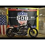 2008 Harley-Davidson Sportster for sale 200789848