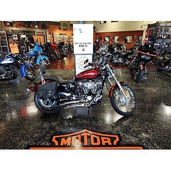 2008 Harley-Davidson Sportster for sale 200794730