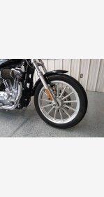 2008 Harley-Davidson Sportster for sale 200795434