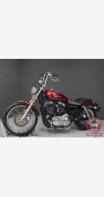 2008 Harley-Davidson Sportster for sale 200799778
