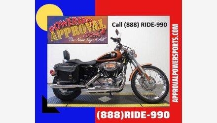 2008 Harley-Davidson Sportster for sale 200800029