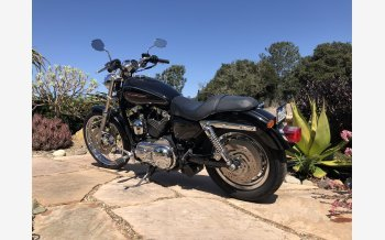 2008 Harley-Davidson Sportster for sale 200807905