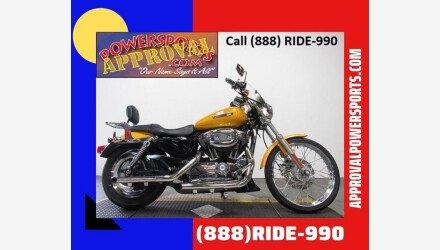 2008 Harley-Davidson Sportster for sale 200811436