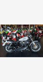 2008 Harley-Davidson Sportster for sale 200815565