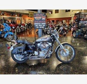 2008 Harley-Davidson Sportster for sale 200816085