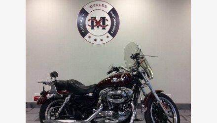 2008 Harley-Davidson Sportster for sale 200847627