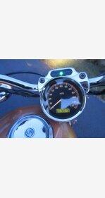 2008 Harley-Davidson Sportster for sale 200848242