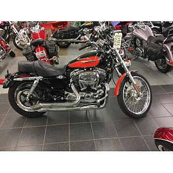 2008 Harley-Davidson Sportster for sale 200849408