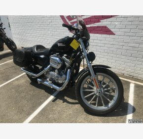 2008 Harley-Davidson Sportster for sale 200852739