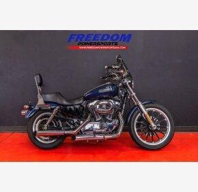 2008 Harley-Davidson Sportster for sale 200862593