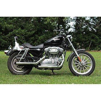 2008 Harley-Davidson Sportster for sale 200873844