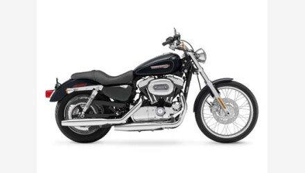 2008 Harley-Davidson Sportster for sale 200879531