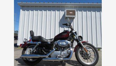 2008 Harley-Davidson Sportster for sale 200885546