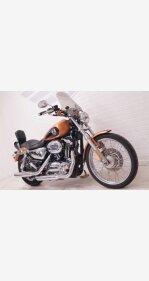 2008 Harley-Davidson Sportster for sale 200889066