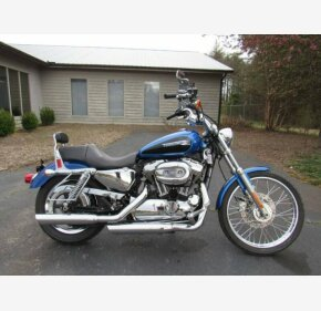 2008 Harley-Davidson Sportster for sale 200894791