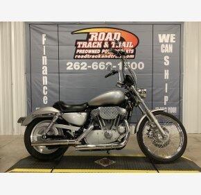 2008 Harley-Davidson Sportster for sale 200907516