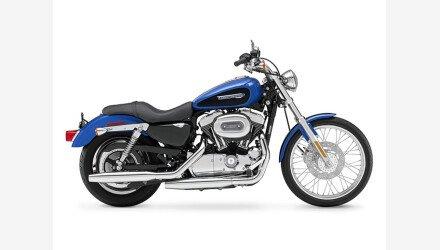2008 Harley-Davidson Sportster for sale 200921222