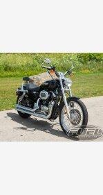 2008 Harley-Davidson Sportster for sale 200946697