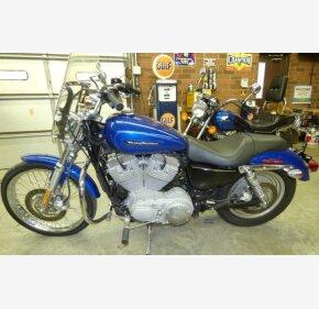 2008 Harley-Davidson Sportster for sale 200952045