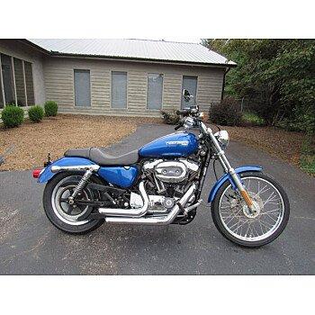 2008 Harley-Davidson Sportster for sale 200956770