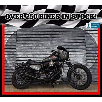 2008 Harley-Davidson Sportster for sale 200960603