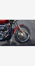 2008 Harley-Davidson Sportster for sale 200967584