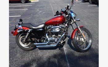 2008 Harley-Davidson Sportster for sale 200967584