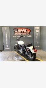 2008 Harley-Davidson Sportster for sale 200977197