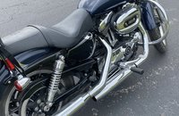 2008 Harley-Davidson Sportster for sale 200988017