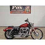 2008 Harley-Davidson Sportster for sale 201002465