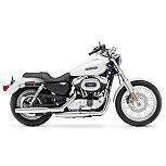 2008 Harley-Davidson Sportster for sale 201008116